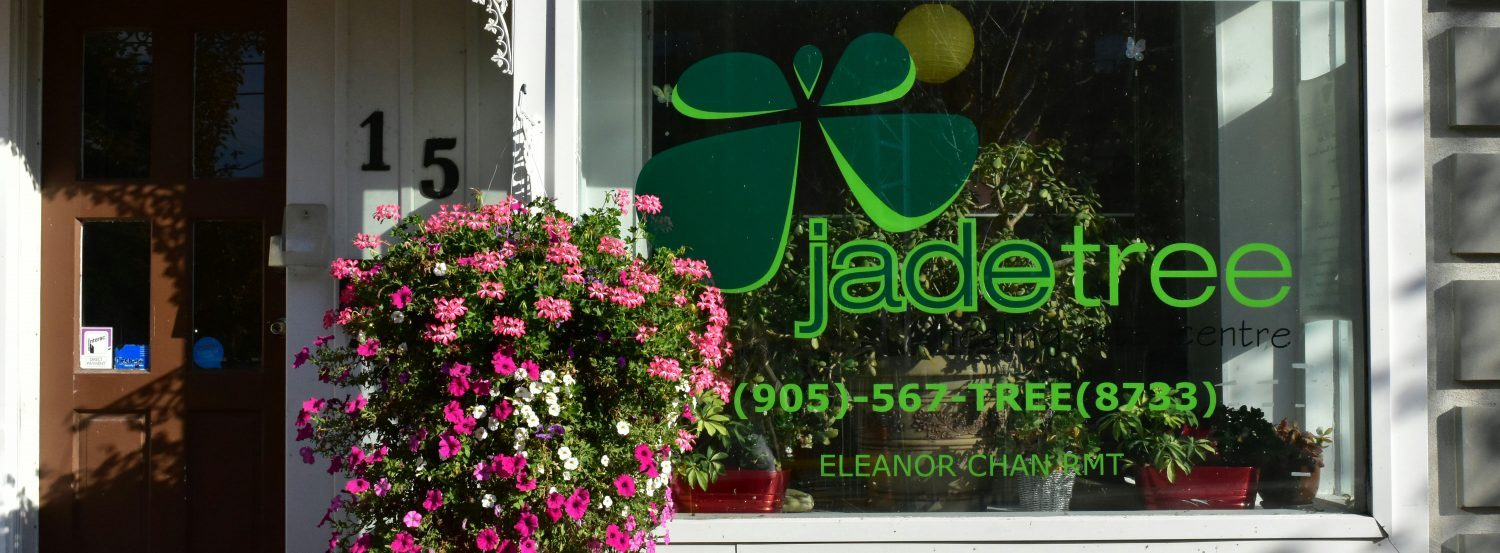Jade Tree Healing Arts Centre
